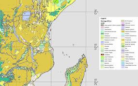 Uganda Africa Map by Geo Expro East Africa U2013 Riding High