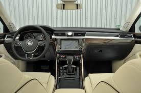 Phaeton Interior Volkswagen Phideon Would China U0027s Phaeton Work In Britain Hell