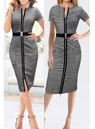 zip front dresses dresshead