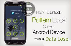 forgot pattern lock how to unlock how to unlock forgotten pattern lock in android without losing data