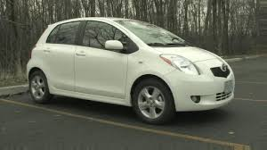 toyota yaris reviews 2007 car reviews 2007 toyota yaris hatchback review