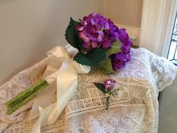 hydrangea wedding bouquet hydrangea bridal bouquet arm bridal bouquet beautiful purple