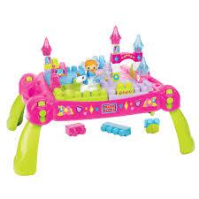 my first mega bloks table mega bloks first builders lil princess fairytale table 40 00