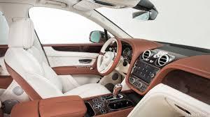 luxury bentley interior 2017 bentley bentayga interior hd wallpaper 15