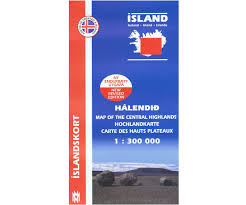 Gps Map 1 300 000 Gps Map Of The Central Highlands Halendid