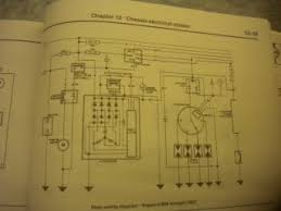 complete wiring diagrams for 84 87 civic honda tech honda