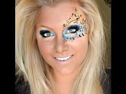 81 best fantasy makeup images on pinterest make up halloween