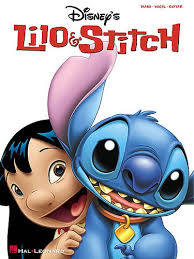 ashes u0026wine lilo stitch