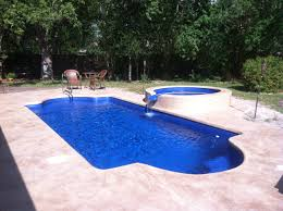 swimming pool minimalist design fiberglass swimming pool and spa