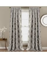 White Ruffle Curtains White Ruffled Curtains At Low Prices