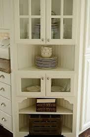 corner kitchen hutch cabinet corner hutch kitchen kitchen design