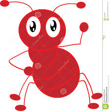 ants clipart fire ant pencil and in color ants clipart fire ant