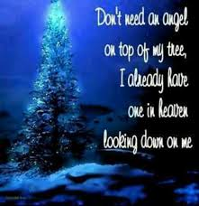 merry and god bless every family who has lost a loved one