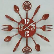 pendule de cuisine moderne pendule de cuisine moderne cuisine pour cuisine horloge pour cuisine