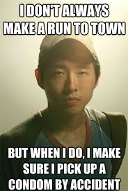 Walking Dead Memes Season 2 - the 30 best walking dead memes tv galleries paste
