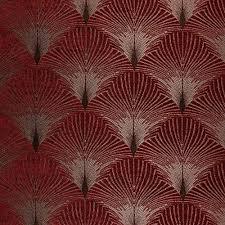 Chenille Upholstery Fabric Uk Art Deco Chenille 20 U0027s Velvet Effect New York Curtain Upholstery