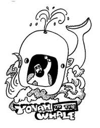 jonah coloring page jonah u0026 the whale craft ideas bible crafts bible and craft