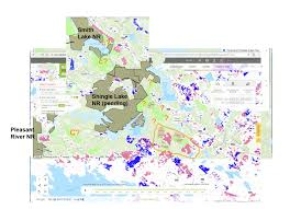 Interactive Map Global Forest Watch by Show Us The Science Behind Clearcuts On Crown Land Close To The