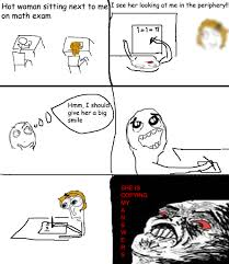 Rage Meme Comics - math rage comics part 11 math comics math fail