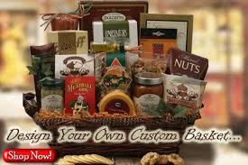 gift baskets online top 9 online shops for food gift baskets