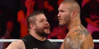randy orton haircut randy orton finally gets the better of kevin owens on twitter