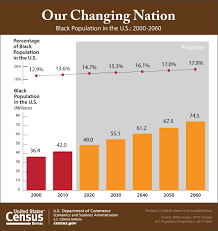 usa statistics bureau fff black history month february 2015