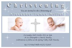 baptism invitation template christening invitation template boy