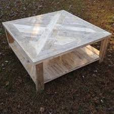 Diy Wooden Pallet Coffee Table by 50 Creative Coffee Tables Made From Recycled Pallets For Your