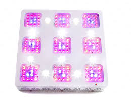 usa made led grow lights series xml 350 with usa made 10w cree xml leds led grow