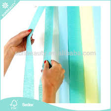 where to buy crepe paper 10m roll crepe paper streamers christmas decoration diy paper