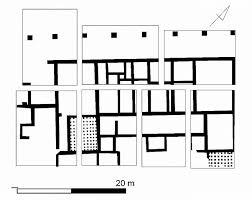 roman insula floor plan elegant roman insula floor plan floor plan roman insula floor plan
