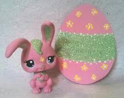 littlest pet shop easter eggs 147 best my custom lps littlest pet shop images on