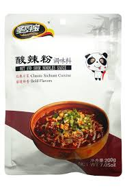 bd cuisine spicy element authentic sichuan cuisine ingredients 麻辣元素正宗川菜调料