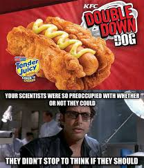 Memes Kfc - you went too far kfc kfc humour and hilarious