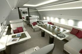 inside the 5 most luxurious private jets the express tribune