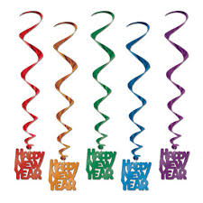 new year items happy new year whirls asstd party supplies canada open a party