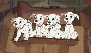 101 dalmatians movie review plugged