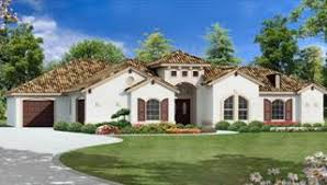 spanish house designs spanish house plans european style home designs by thd