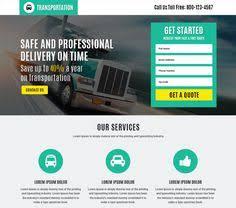 top 10 multipurpose lead generation converting free landing page