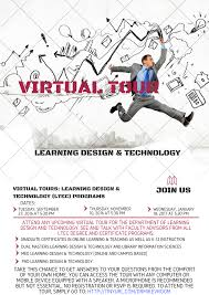ltec virtual tours college of education the university of