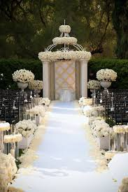 wedding ceremony ideas gorgeous wedding ceremony ideas the magazine