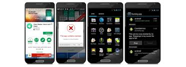 adware android deception is the strategy of recent android adware