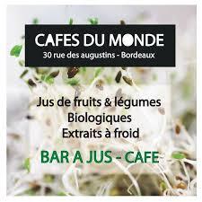 cuisine plus bordeaux cafés du monde โพสต