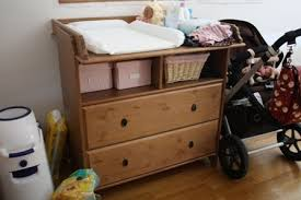 Changing Table Dresser Ikea Ba Changing Table Dresser Ikea Changing Table Series Pertaining To