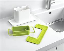 kitchen cabinet sponge holder sponge holder for kitchen useful suction cup kitchen sink holder