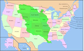 United State Maps by Quiz United States Map Louisiana Purchase 77 On With United States