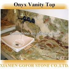 Cultured Onyx Vanity Tops Onyx Vanity Tops Onyx Vanity Tops Suppliers And Manufacturers At