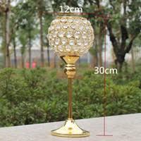 Cheap Candelabra Centerpieces Wholesale Gold Candelabra Buy Cheap Gold Candelabra From Chinese