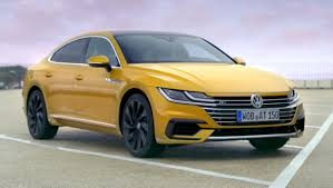 volkswagen arteon price video volkswagen arteon you u0027ll stop and stare
