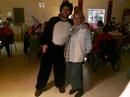 kkk costume halloween upper valley community center helps people of all abilities find